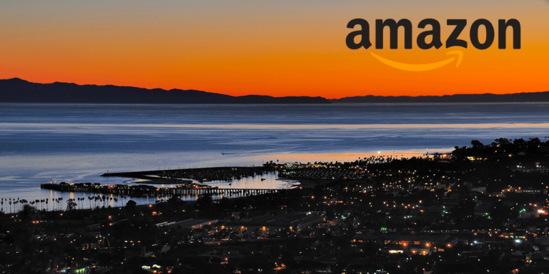 Amazon Expands California Workforce in Santa Barbara with 150 Additional Tech Jobs
