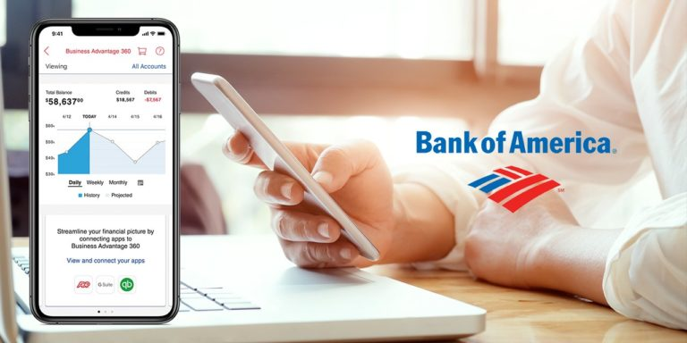 Bank of America Business Advantage 360 Now Integrates with Key Third-Party Business Solutions