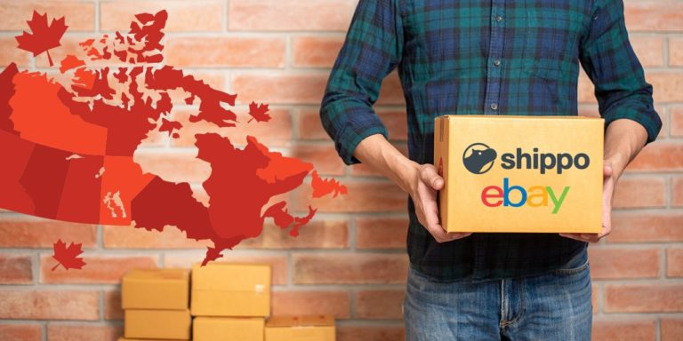 eBay Canada and Shippo Expand Shipping Options for Sellers