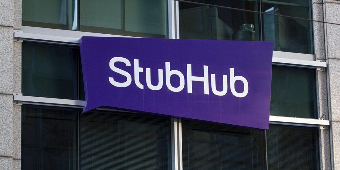 eBay completes the sale of StubHub