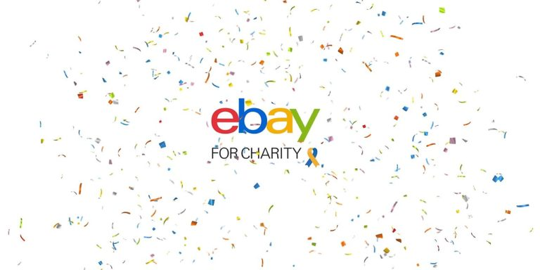 eBay for Charity Had Another Record Breaking Year