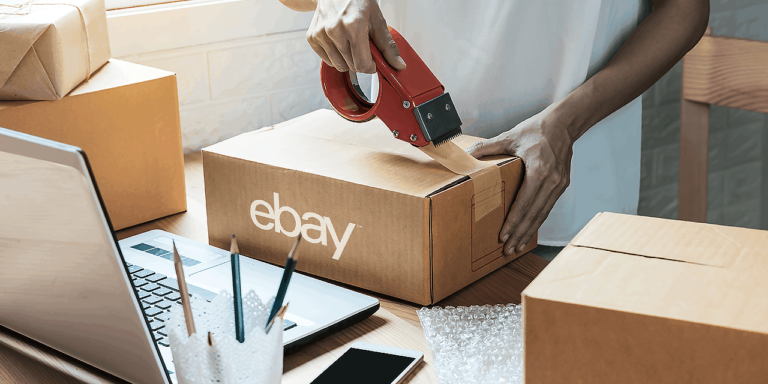 eBay Launches New International Shipping Option for U.S. Sellers