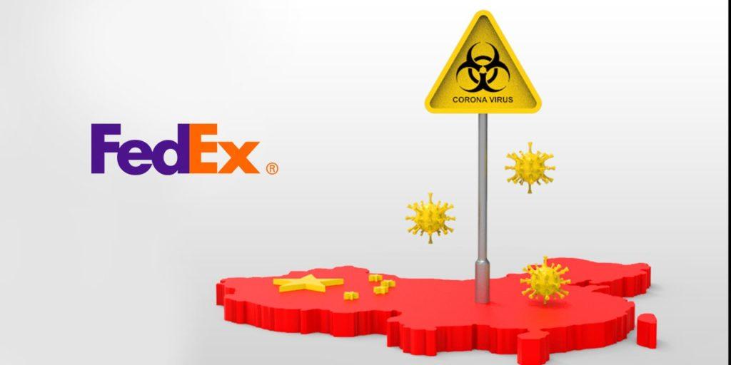FedEx Coronavirus Update
