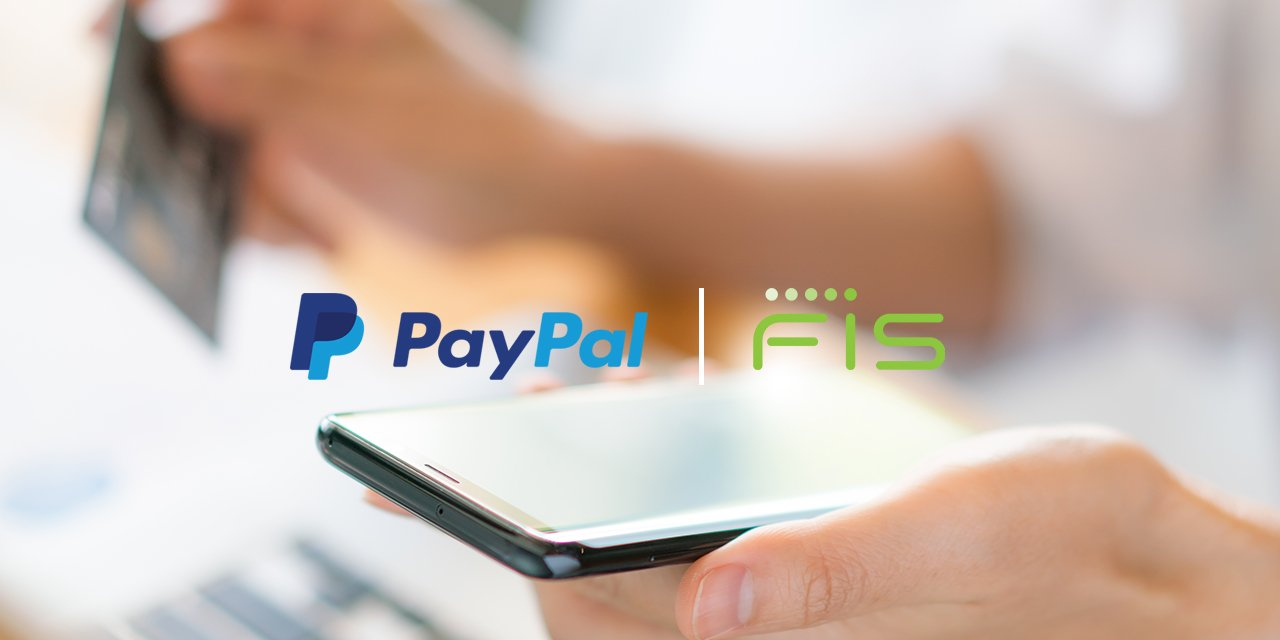 PayPal Pay with Rewards / FIS