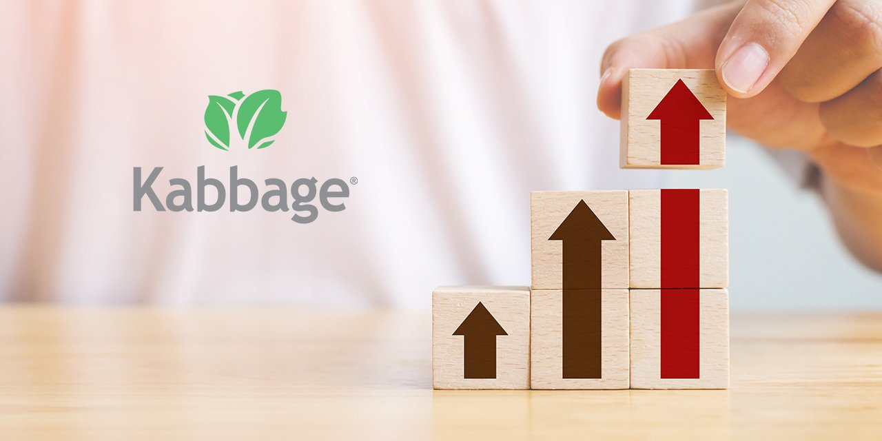 Kabbage data shows SMBs undervalue their revenue growth