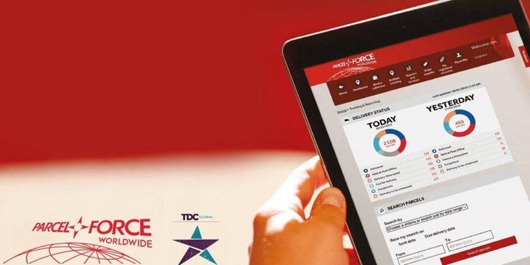 Parcelforce Worldwide Wins Best Customer Experience Award