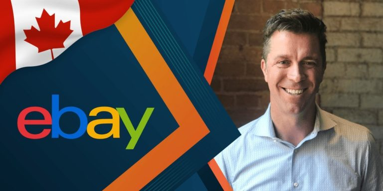 eBay Names Rob Bigler GM for Canada – Plans More Outreach to Sellers