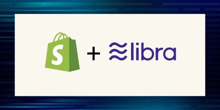 Shopify Joins Facebook Backed Digital Currency Project Libra