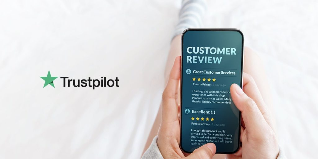 Trustpilot many consumers believe companies plant fake reviews