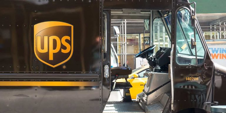 UPS Achieves 7th Consecutive Year as World's Most Valuable Logistics Brand