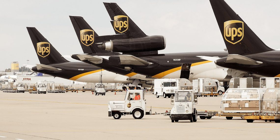 UPS and Pilots Union Agree on Contract Extension