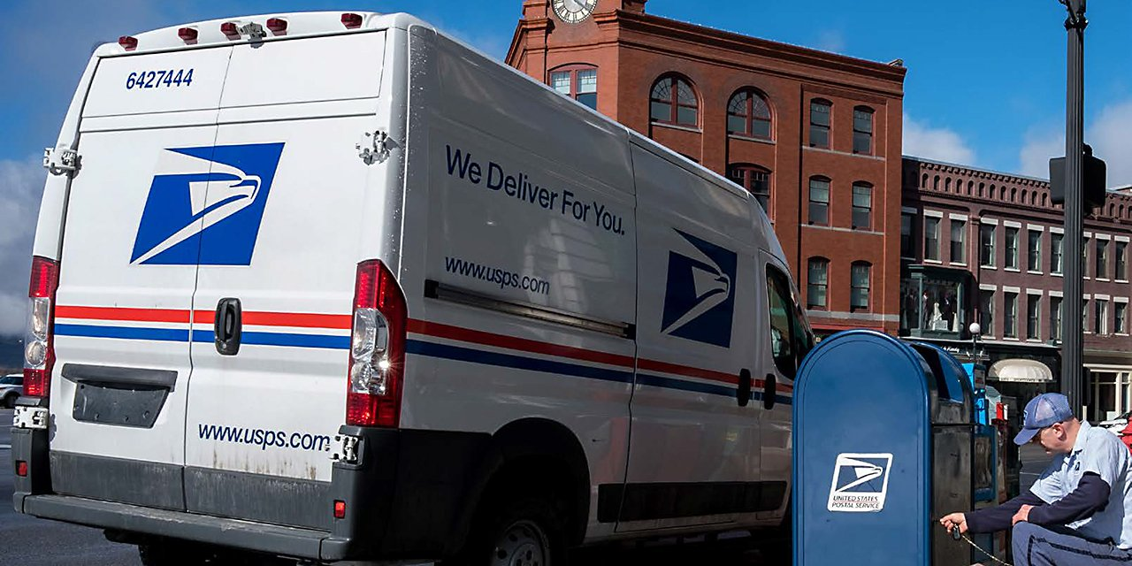 USPS 2020 Holiday Schedule