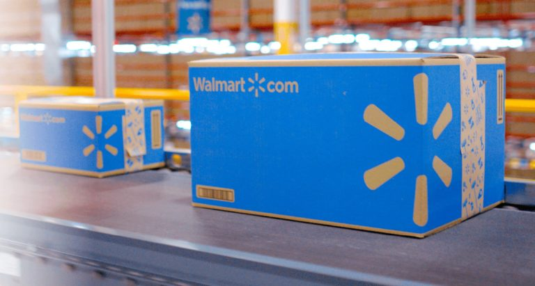 Walmart Officially Launches Walmart Fulfillment Services (WFS)