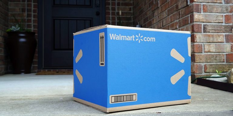 Report: Walmart is Developing Amazon Prime Competitor