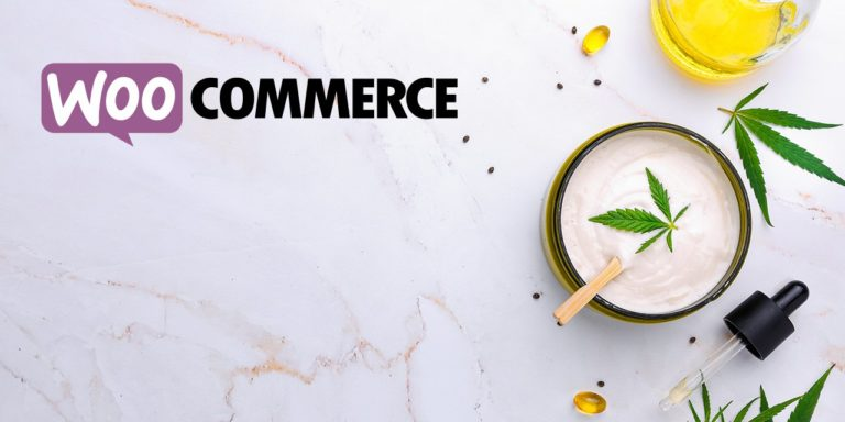 WooCommerce Releases New Services For CBD Online Merchants