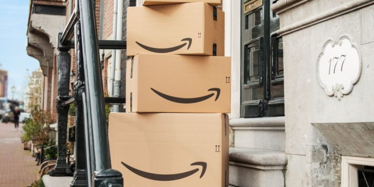 Amazon Expands Into Netherlands With Country Focused Marketplace