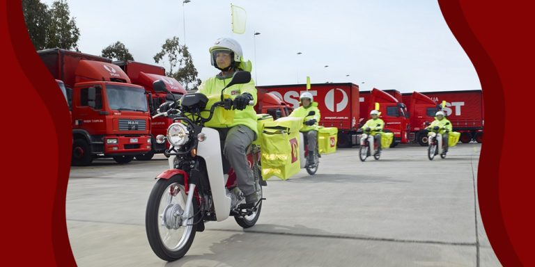 Australia Post Launches Free Pharmacy Home Delivery Service