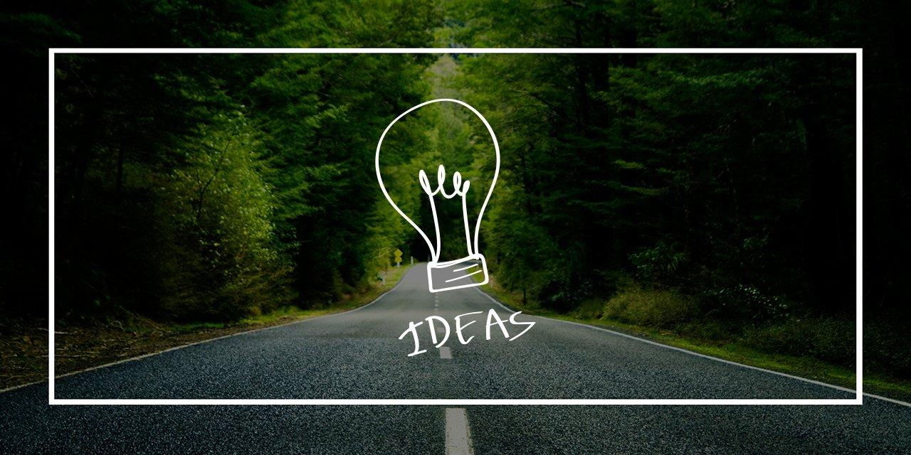 Brainstorm Ideas Strategy