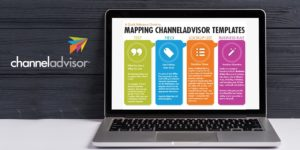 ChannelAdvisor Receives New Patent for Template Mapping