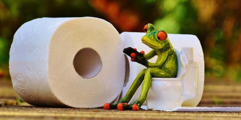 What Does a 231% Increase in Online Toilet Paper Sales Tell Us About The Future of Online Shopping?