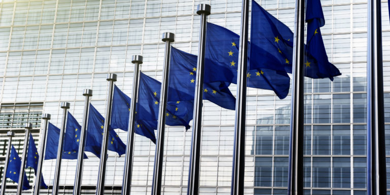 EU Commission Wants Big-Tech to Crack Down on COVID-19 Scams