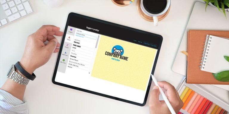 LogoMyWay Releases Online Logo Maker