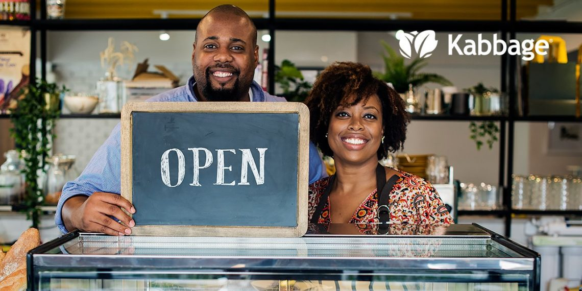 Small Business Owners - Kabbage