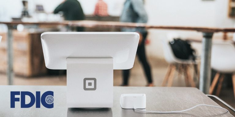 Square Receives Conditional Approval For FDIC Deposit Insurance
