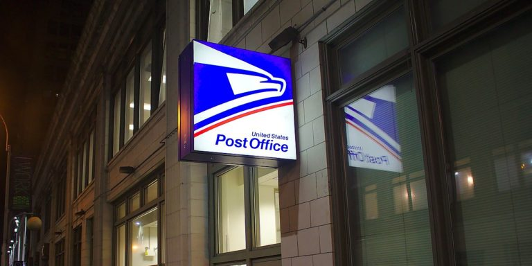 USPS Will No Longer Accept Handwritten Customs Declaration Forms on March 6