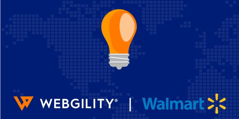 Webgility Becomes Walmart Full Service Solution Provider