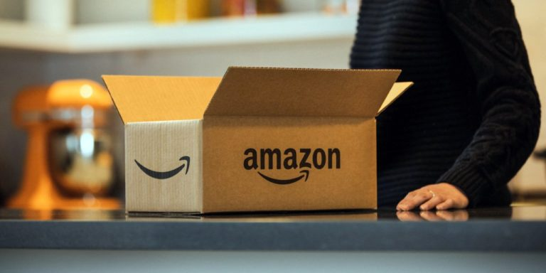 Amazon Extends Returns Window on Sales During Coronavirus Crisis