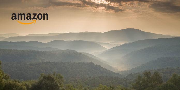 Amazon Sustainability
