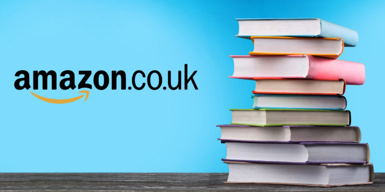Amazon Revealed as Anonymous £250,000 Donor to UK Book Stores
