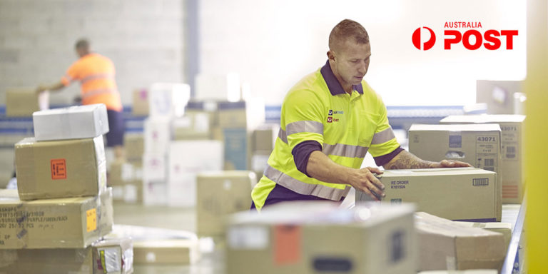 Australia Post Adding Staff and Making Operational Changes to Manage Parcel Volume