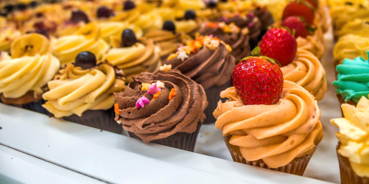 U.K. Bakery