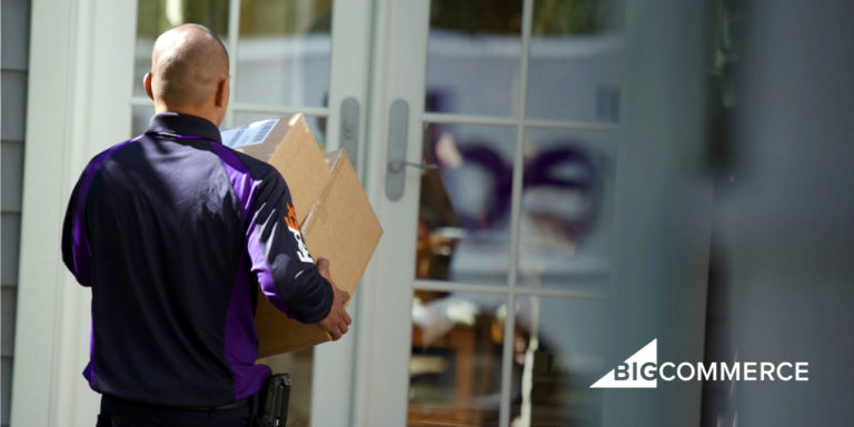 BigCommerce Partners With FedEx to Offer Online Merchants Competitive and Enhanced Shipping Options