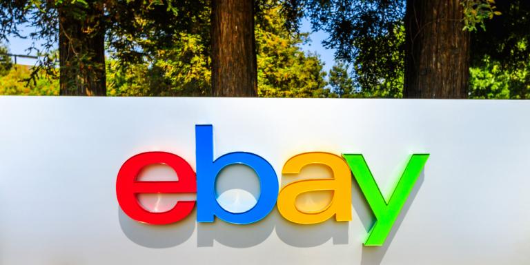 eBay Reports First Quarter 2020 Results – Tops Estimates