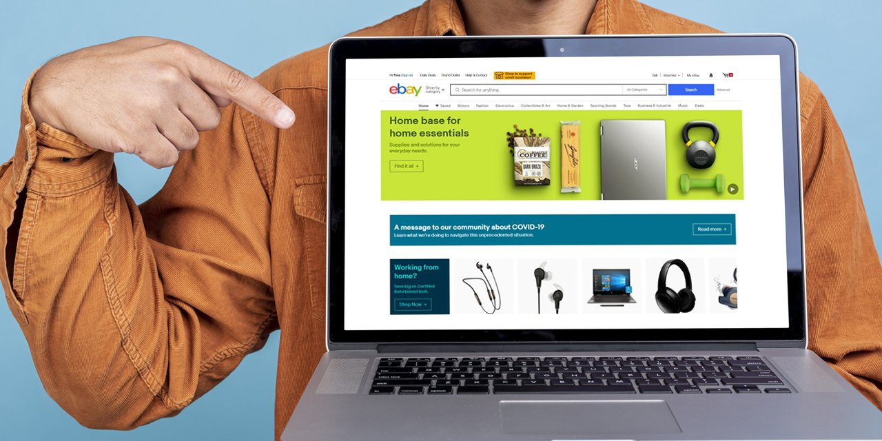 eBay promotion for non-store subscribers