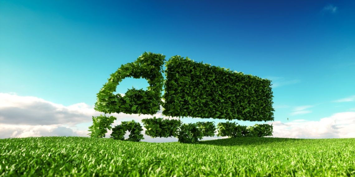 Fast and Free Delivery | Environmentally Friendly Return Logistics