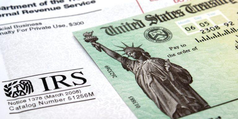 Report: $1200 Coronavirus Stimulus Checks to Start April 9