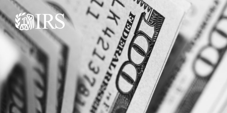 IRS Webportal Now Open For Non-Filers to Receive Their $1,200 Stimulus Check by Direct Deposit