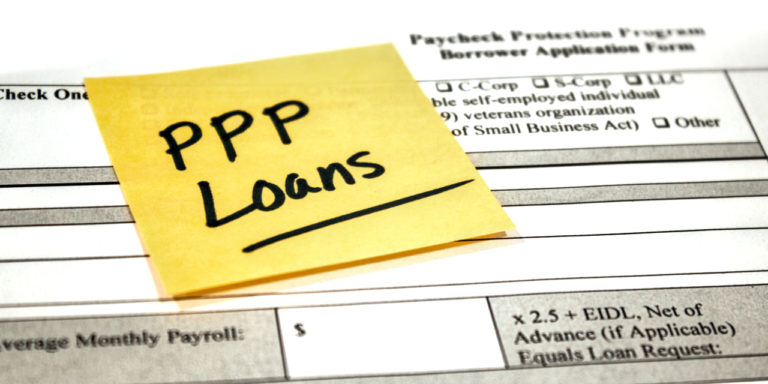 Law Firm Files Class Action Lawsuits Against Biggest Banks for Alleged PPP Loan Deception