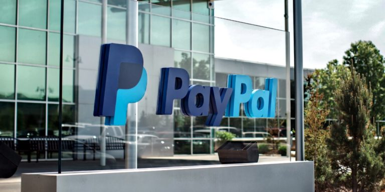 PayPal Becomes One of First Non-Banks Approved to Accept SBA Paycheck Protection Program Loans