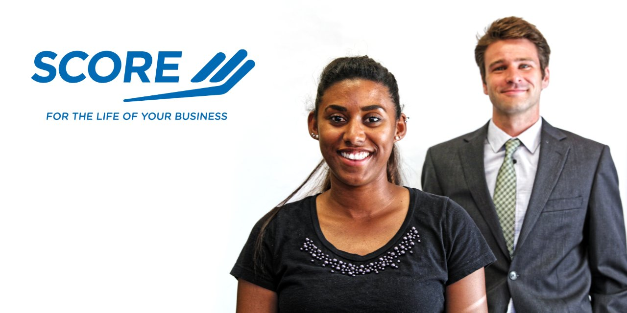 SCORE Young Business People