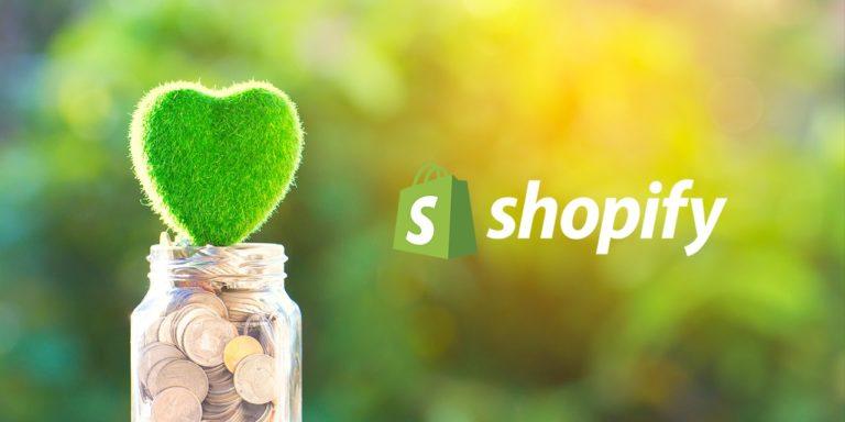 Shopify Helping Small Business Community Through Coronavirus Crisis