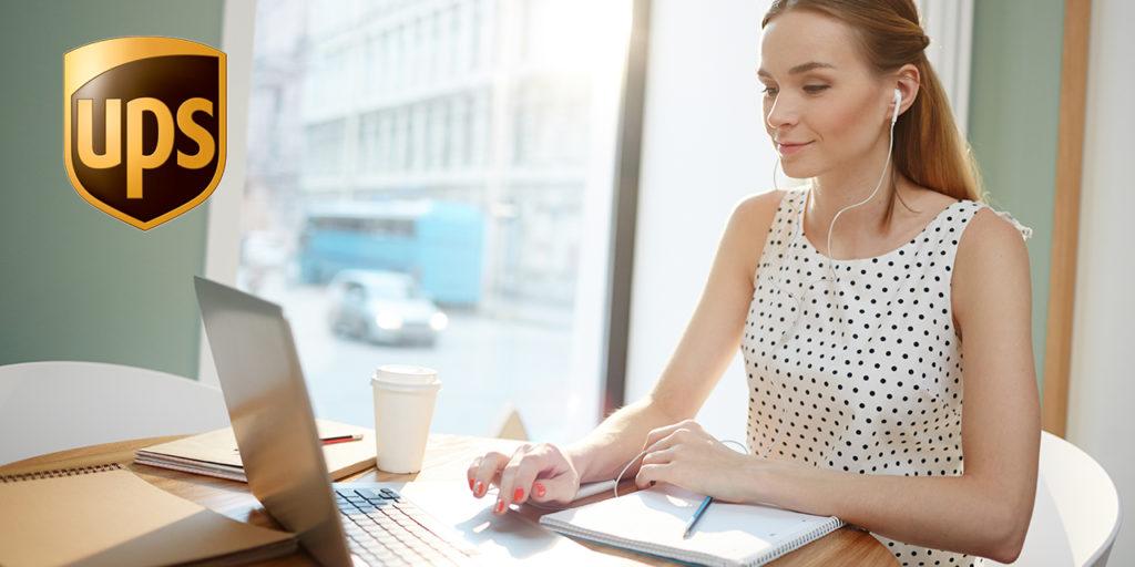 UPS to host digital marketing webinar