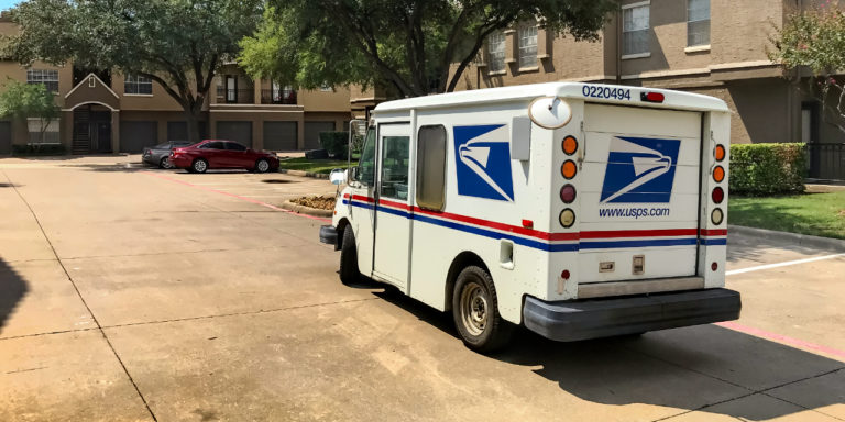 USPS Announces Delivery Expectation Changes for First-Class and Priority Mail