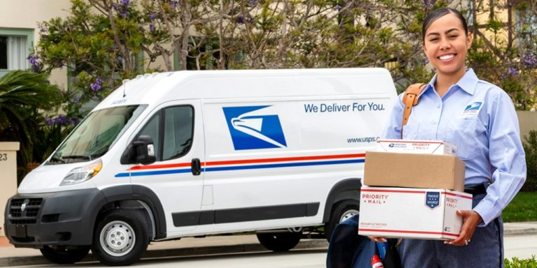 U.S. Postal Service Status on Domestic Services And Shipments (7/14/2020)