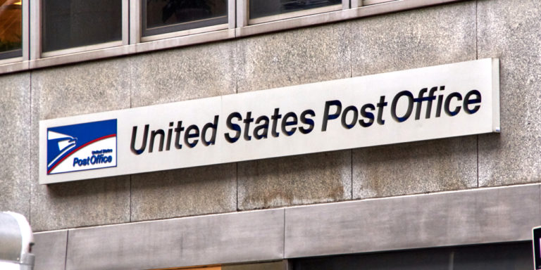 U.S. Postal Service Extends Time It Holds Mail For Closed Businesses Due to Coronavirus