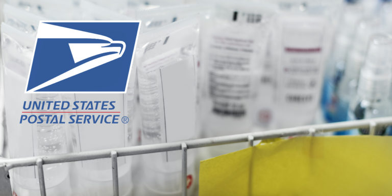 U.S. Postal Service How to Receive Approval for Shipping Sanitizer Products